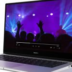 Huawei MateBook D 14 i5 – Produit puissant de Huawei